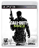 Call of Duty: Modern Warfare 3 – Playstation 3 thumbnail