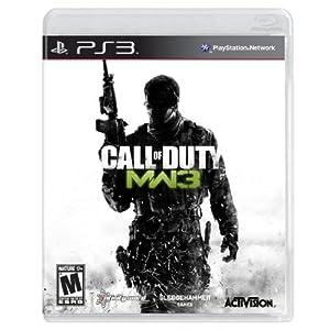 Call of Duty: Modern Warfare 3 – Playstation 3