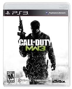 Call of Duty: Modern Warfare 3 - PlayStation 3 Standard Edition