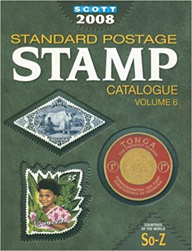 scott-2008-standard-postage-stamp-catalogue-countries-of-the-world-so-z-scott-standard-postage-stamp-catalogue-vol-6-so-z