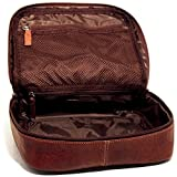 Jack Georges Voyager Large Dopp Kit 7419
