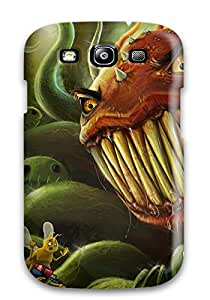 Extreme Impact Protector XuSLhNb4429SZAIt Case Cover For Galaxy S3