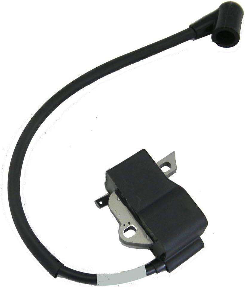 Genuine Husqvarna Line Trimmer Ignition Module Assembly 537418701 223L 223R 323R