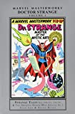 Marvel Masterworks: Doctor Strange Volume 1 (New Printing)
