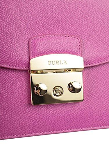 FURLA Pochette Donna 943828 Pelle Fucsia Aclaramiento Recomienda 6zB5LD