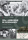 img - for 101st Airborne in Normandy (Casemate Illustrated) book / textbook / text book