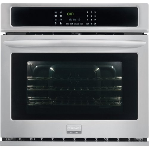 DMAFRIGFGEW2765PF – Frigidaire Gallery 27 Single Electric Wall Oven