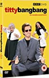 TittyBangBang : Complete BBC Series 2 [DVD]