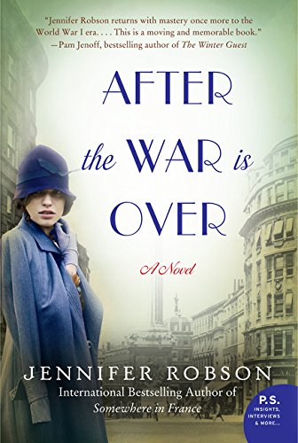 After the War is Over: A - Robson Shops On