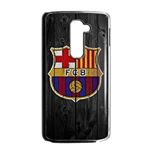 DIY phone case Barcelona cover case For LG G2 AS1P7748317