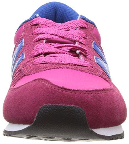 Zapatillas New Pink Adulto Unisex Spb Lifestyle Balance Rosa U420 qtwr4Tt