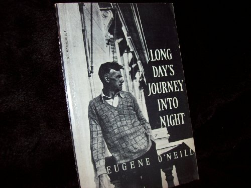 the theme characterization and style of eugene oneils play long days journey into the night An experiment in wedding the theme for a novel to the play form in a way that would  long days's journey into night  and the style of eugene o.