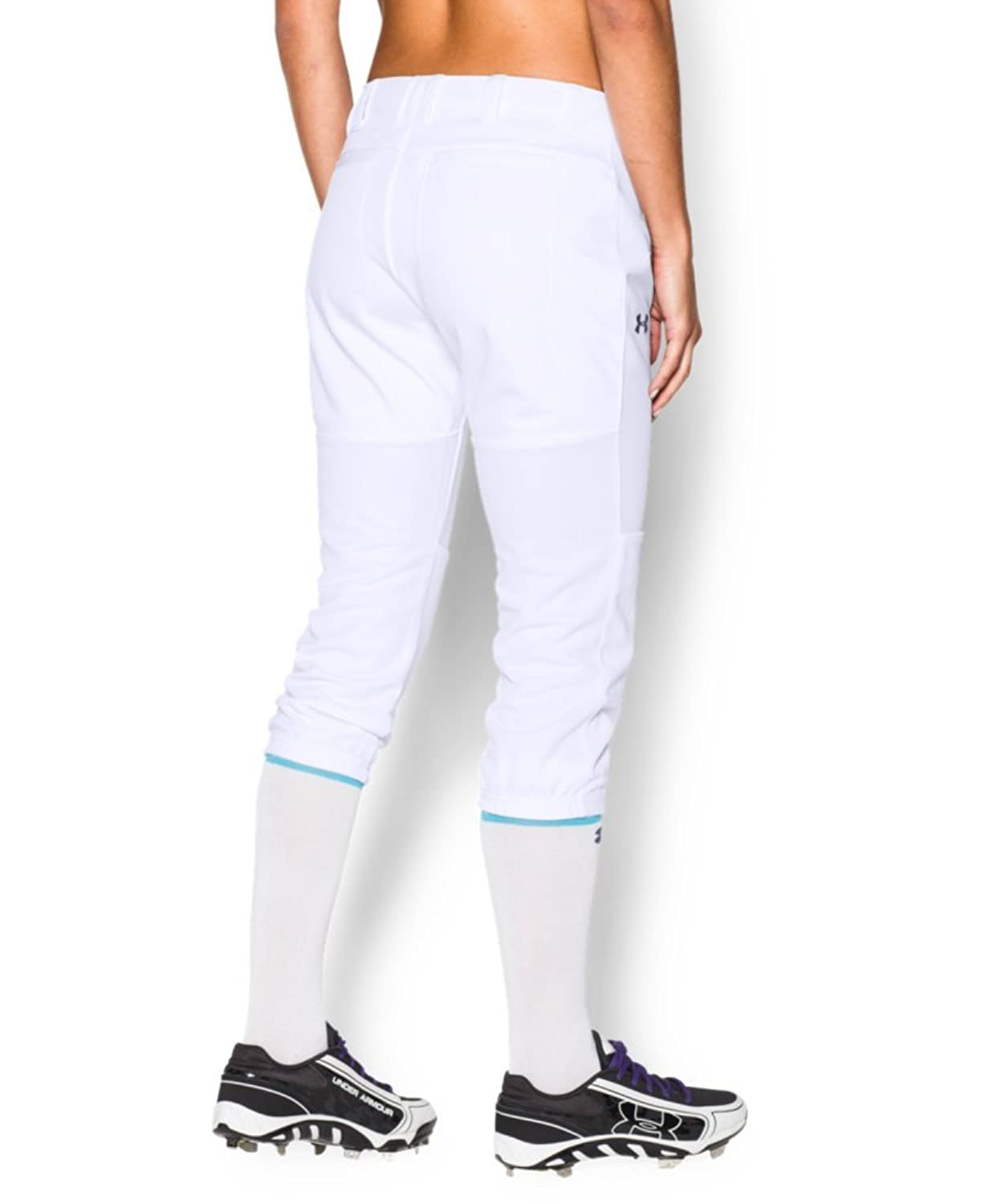 Womens Under Armour Strike Zone Softball Pant Sports Golf Wiring Schematicit Shortsi Put The Positive Battery Cable On Outdoors