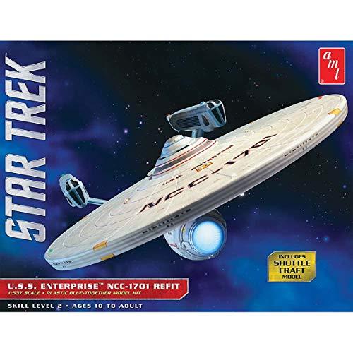 (AMT Star Trek U.S.S. Enterprise Refit Round 2, LLC)