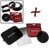 WonderPana FreeArc XL Essential ND32 0.9 Soft Edge Kit for Canon EF 11-24mm f/4L USM Lens (Full Frame 35mm)