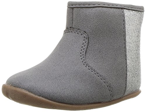 Carters Every Step Kids Stage 2 Girls Stand, Amylene-SG Fashion Boot