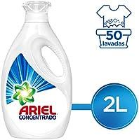 Ariel Líquido Concentrado Power de 2L con hasta 33% de descuento