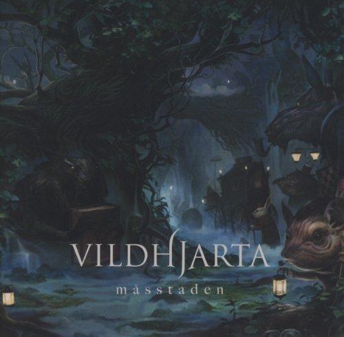 Vildhjarta: Masstaden (Audio CD)