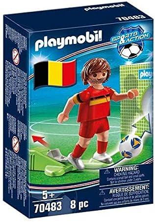 PLAYMOBIL- Juguete, Color france 2 (70481): Amazon.es: Juguetes y ...