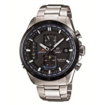 """Casio EDIFICE """"Red Bull Racing"""" Collaboration MULTIBAND 6 TOUGH MOVEMENT Limited Model EQW-A1100RB-1AJR (Japan Import) (japan import)"""