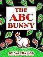 Abc Bunny (Fesler-Lampert Minnesota Heritage)