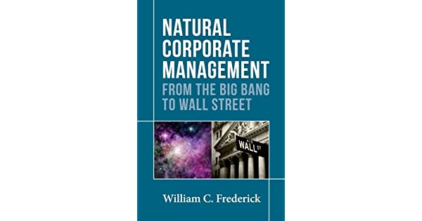 Natural Corporate Management