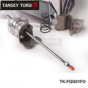 2013 actuador wastegate para Turbo actuador de actualización K04 para FSI 2.0T Motor tk-fqg01fo: Amazon.es: Coche y moto