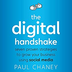 The Digital Handshake