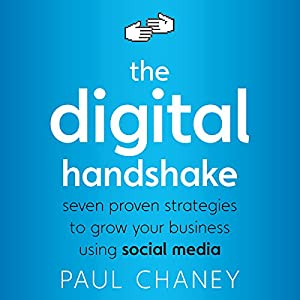 The Digital Handshake Hörbuch