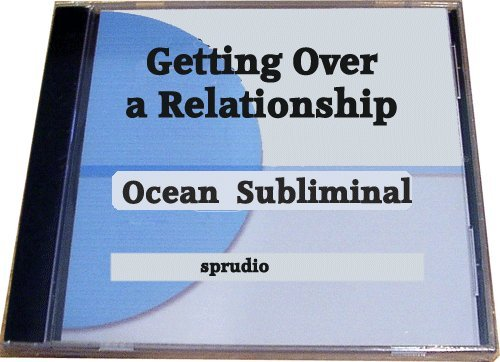 Getting Over a Relationship (Moving On) Subliminal for sale  Delivered anywhere in USA