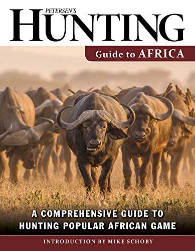 pet petersens hunting guide - 389×500