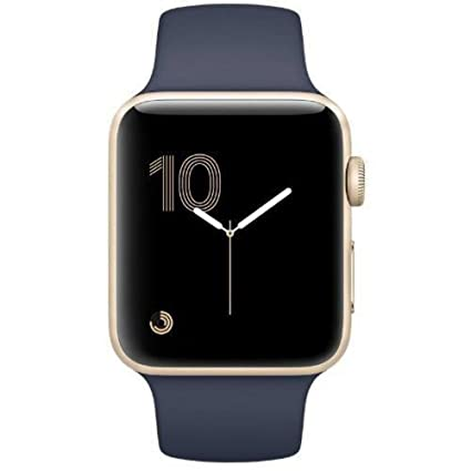 4debebdf816 Image Unavailable. Image not available for. Color  Apple Watch Series 1  42mm Smartwatch ...
