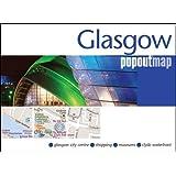 Glasgow PopOut Map (PopOut Maps)