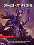capa de Dungeon Master's Guide