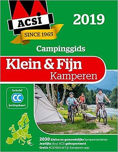 2019 (ACSI Campinggids): Amazon.es: ACSI: Libros en idiomas ...