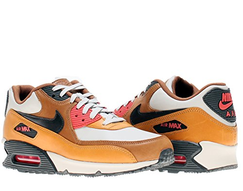 sports shoes a7572 bcfb0 Nike Air Max 90 Escape Leather Cushion Authentic Shoe 8 - Buy Online in  Oman.  Apparel Products in Oman - See Prices, Reviews and Free Delivery in  Muscat, ...