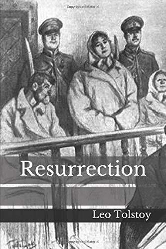 Resurrection [Tolstoy, Leo] (Tapa Blanda)