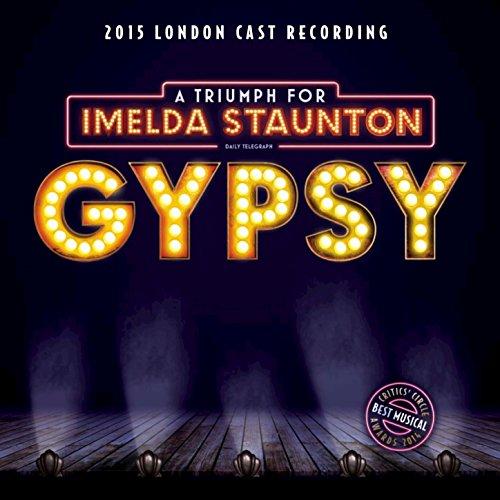 - Let Me Entertain You (Gypsy Strip)