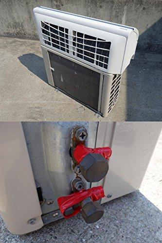 R▲シャープ ルームエアコン 2010年 4.0kw ~16畳 自動掃除 AY-Z40SX (07560)