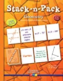 img - for Stack-n-Pack Geometry book / textbook / text book