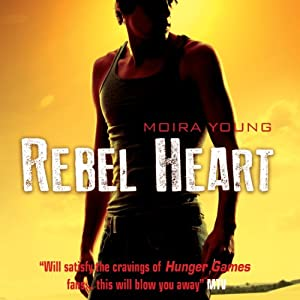 Rebel Heart Audiobook
