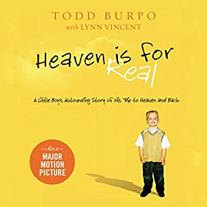 Heaven Is for Real Audiobook