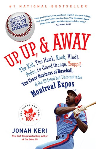 The definitive history of the Montreal Expos by the definitive Expos fan, the New York Times bestselling sportswriter and Grantland columnist Jonah Keri. 2014 is the 20th anniversary of the strike that killed baseball in Montreal, and the 10th a...