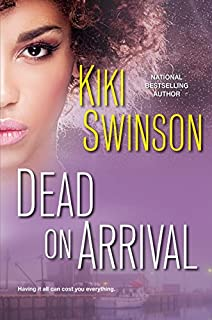Book Cover: Dead on Arrival