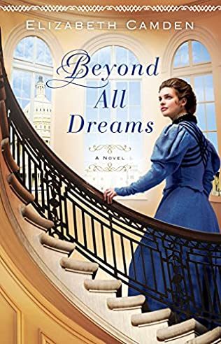 book cover of Beyond All Dreams
