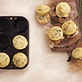 Cast Iron Popover Muffin Pan Homemade Muffins Are