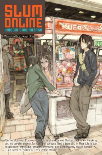 Slum Online (Novel)