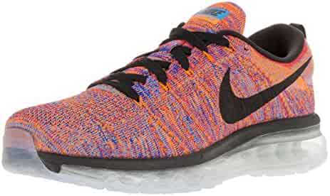 detailed look 6d0b7 7916f NIKE Flyknit Air Max Men s Running Shoes 620469-003