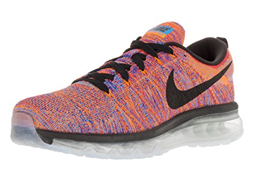 new concept 0d844 9e422 Nike Men's Flyknit Max Running Shoe