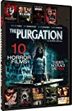 The Purgation Horror - 10 Movie Collection